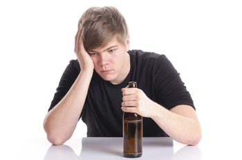 Consequences of underage drinking